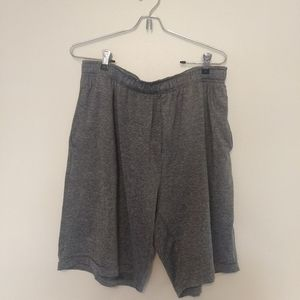 32 Degrees Cool Gray Shorts Sz XL